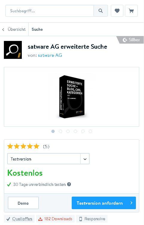 Shopware-5-Erweiterte-Suche