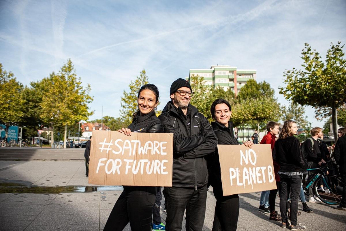 Mehr Klimaschutz in der Wirtschaft!