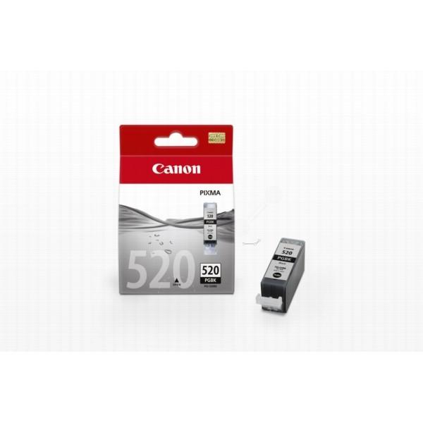 Canon Tinte BK PGI-520bk