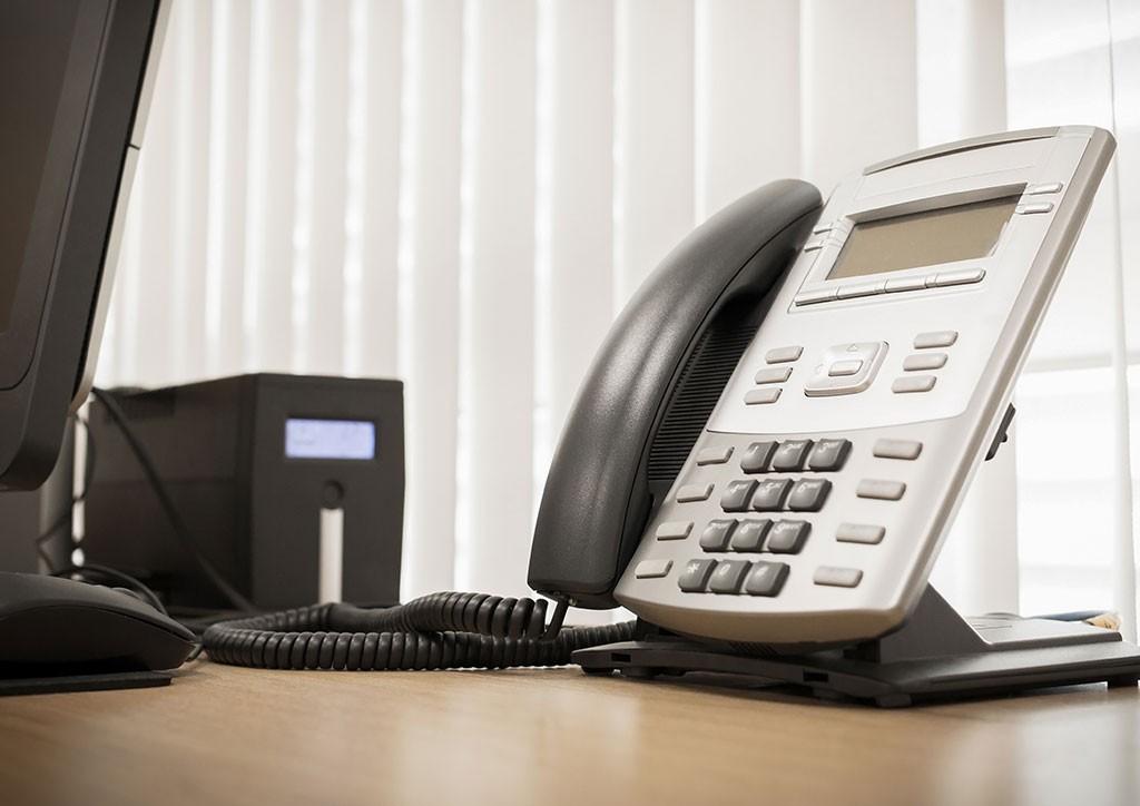 Jetzt mit uns auf Internettelefonie (VoIP) umstellen!