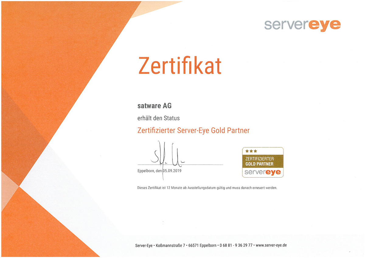 server-eye-zertifikat-2019