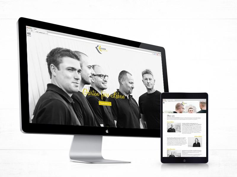 roider-webseite