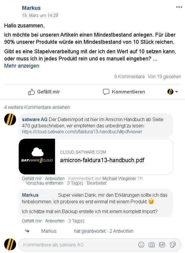 Diskussion-Facebook-Amicron-Erfa-Gruppe