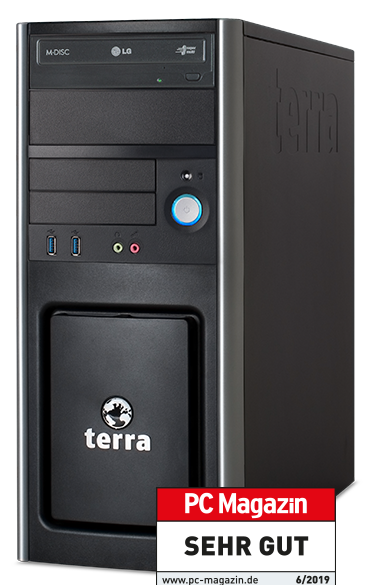 PC-Magazin-6-2019-Terra-Business-7000-Silent