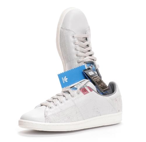 2 Schuhe, 1x hochkant - Star Wars 3D
