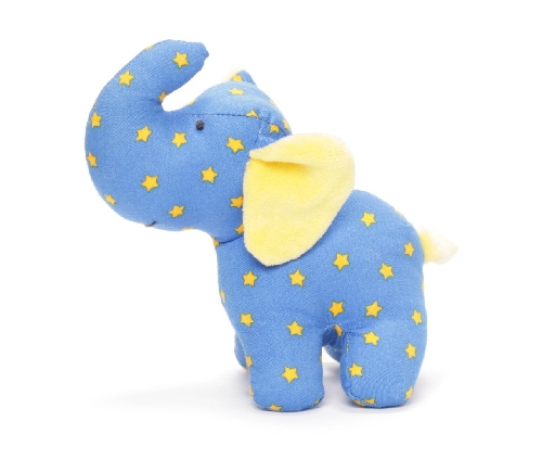 Stofftier: Elefant