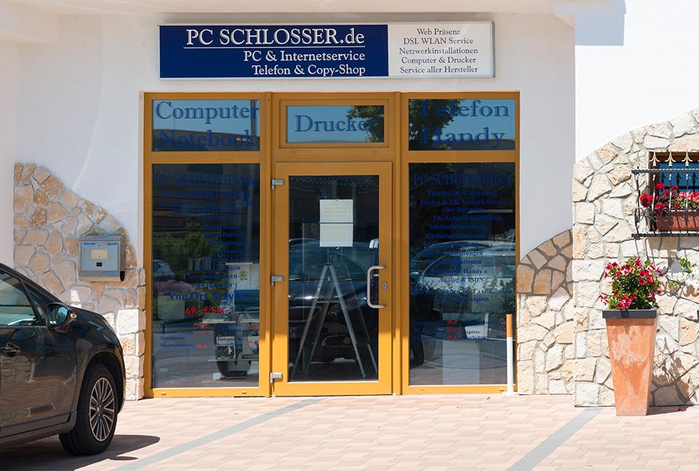 satware Store Oppenheim
