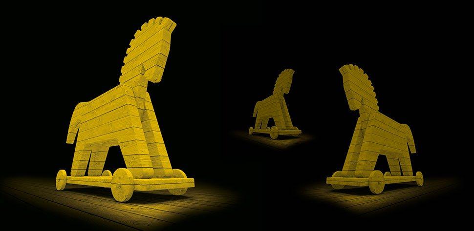 Locky Trojaner