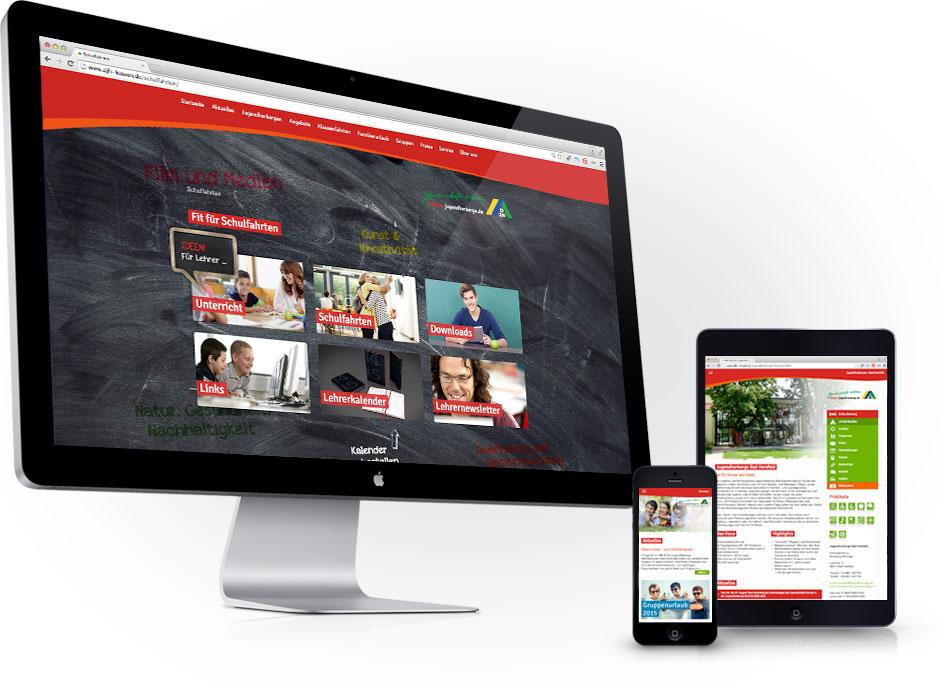 Es ist Zeit für Responsive Webdesign