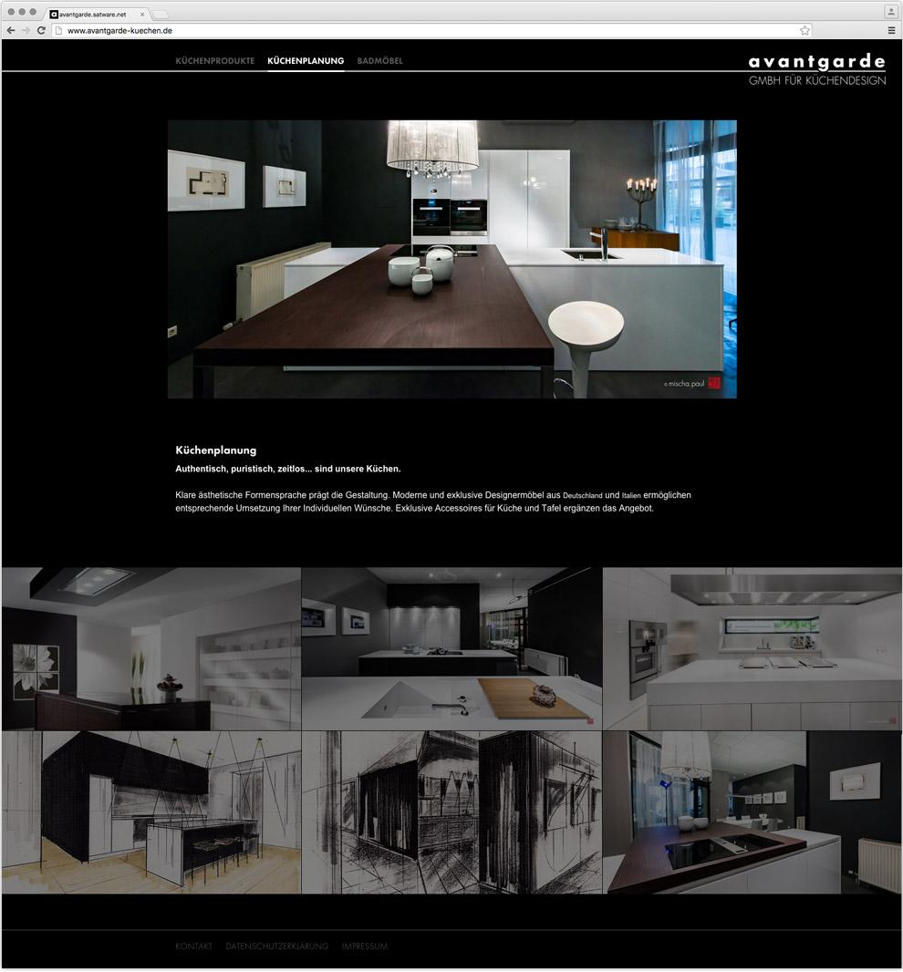 Unterseite avantgarde GmbH